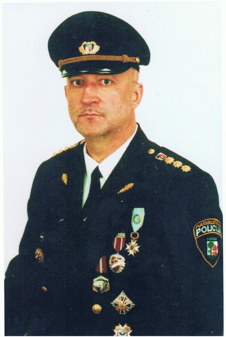 Aivars Prūsis