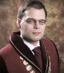 Noziedznieks pret latviešu tautu un Latvijas valsti, Kaspars Balodis.