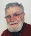 Akadēmiķis Arvīds Kalme.