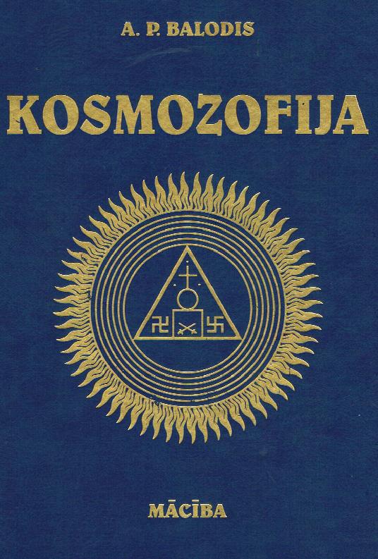 KOSMOSOFIJA 1