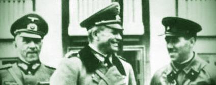 Žīdu poļitruks priecājas ar nacistiem par Polijas iznīcināšanu