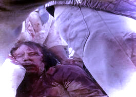Muamars Kadafi
