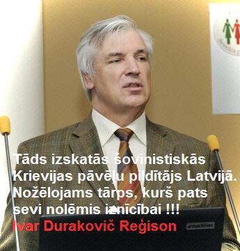 Ivars Redisons