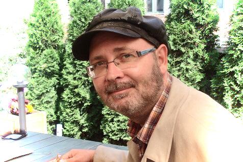 Karls Bjoršmarks