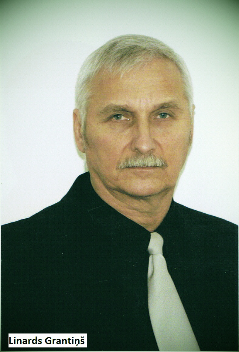 Linards Grantiņš