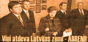 VVF. Kalvītis,Pabriks,Bērziņš, Emsis