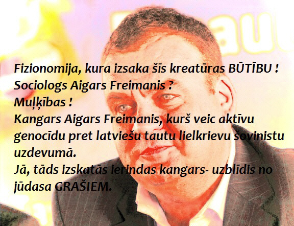 Aigars Freimanis