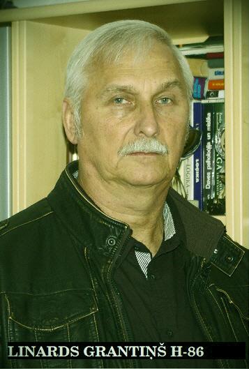 L. Grantiņš. H-86, LRTT - Kopie