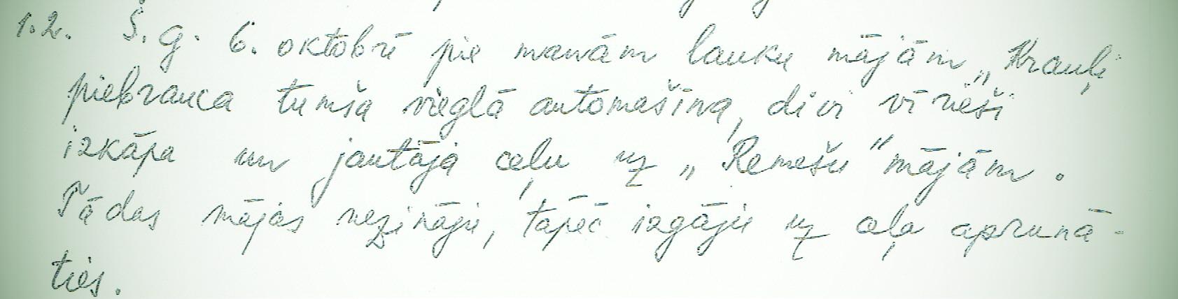 Indulis Ronis, Linards Grantiņš, LRTT, Latvija