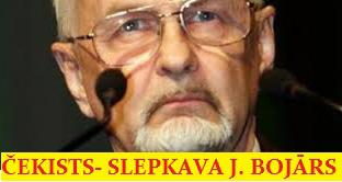 j. bOJĀRS, ČEKISTS,dp.sab.