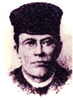 Eduards Veidenbaums