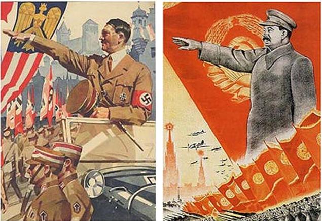 Hitlers. Staļins, Priedītis