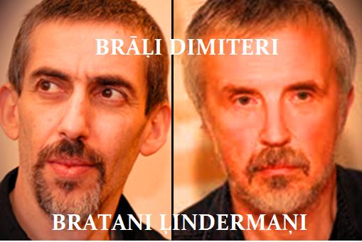 Lindermanis, Dimiters, Latvija, židi, LRTT, Saeima