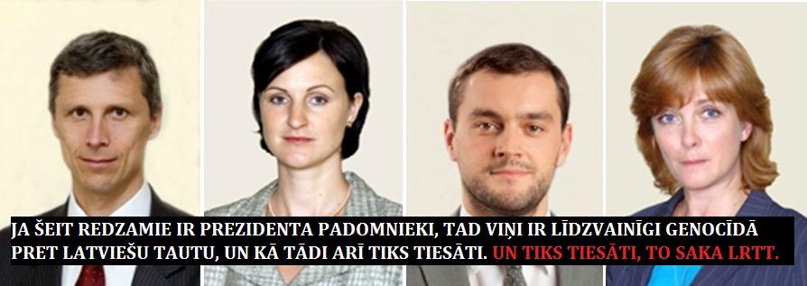 M. Krams, rāviņa- Vimba, R. Bērziņš, L. Krapāne.