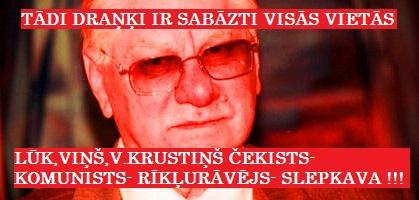 V.Krustiņš, LA, Saeima, Diena,, LRTT, H-86.