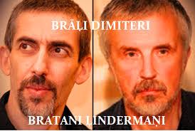 Dimiters, Lindermanis, žīdi, komunisti