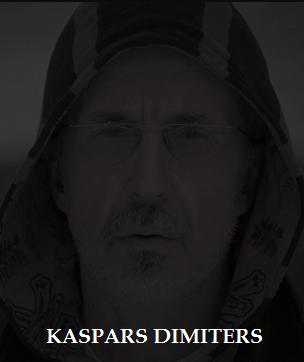 Kaspars dimiters b