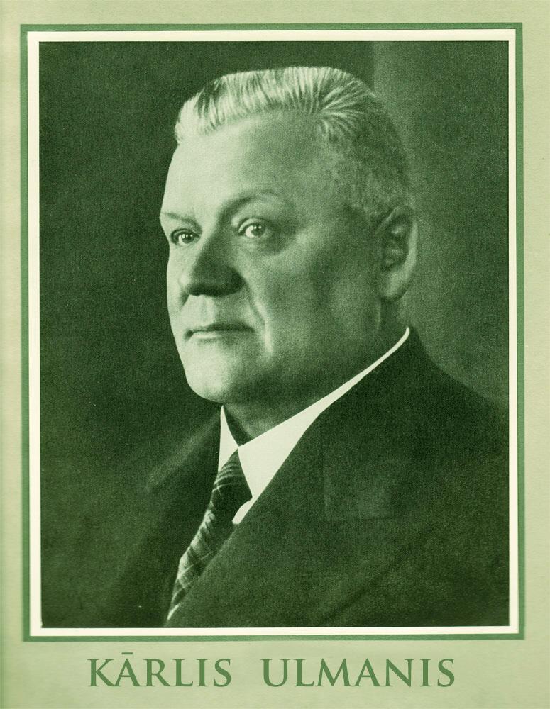 Karlis-Ulmanis, Grantiņš1