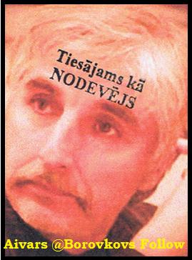 A. Borovkovs, A. Kaimiņš, Reiniks.