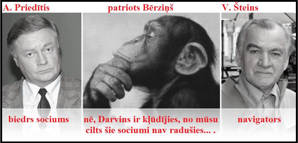 Arturs Priedītis, Valdis Šteins,Māris Bērziņš, Garda, Lapinskis