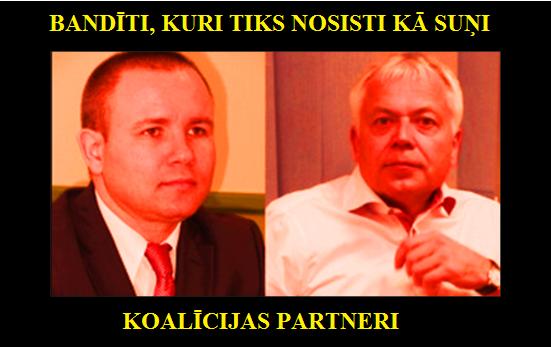 Jurijs Hadarovičs, Uldis Seskas, Liepāja, Rīga, Saima,