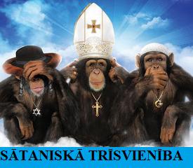sātanistu trīsvienība, baznīca, āboltiņa, ušakovs, reiniks
