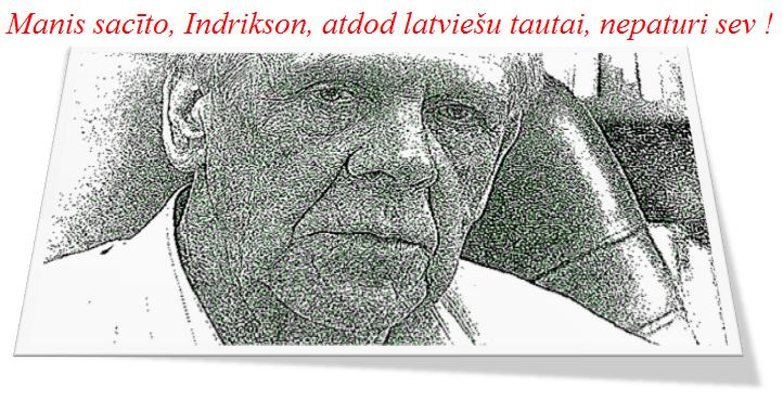 Guntis Indriksons, Andris Grūtups, Veidemane, LRTT