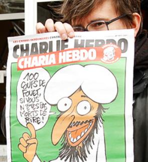 Muhamrds,Islams,Francija, cionisti
