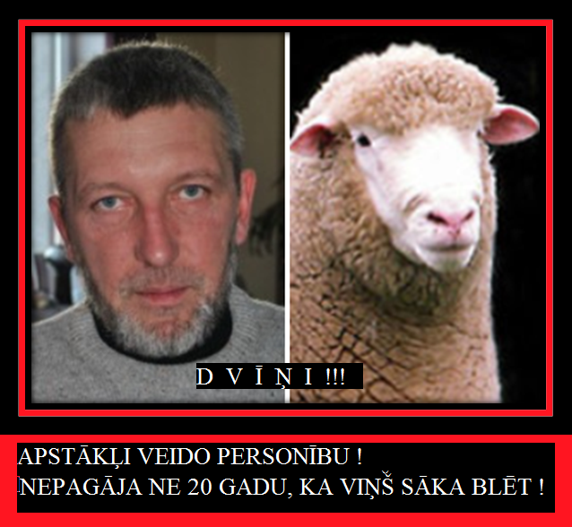 Andris Pauls- Pāvuls. Lato Lapsa Visu Latvijai!, Grantiņš,LRTT.