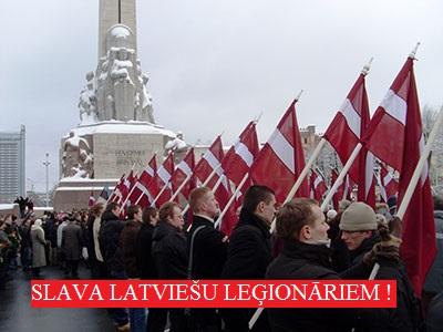 LATVIEŠU LEĢIONS, LEĢIONĀRS,Rīga,Latvija,LRTT