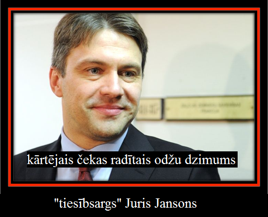 Tiesībsargs Juris Jansons,Borovkovs, Saeima ,Dzintars Rasnačs.