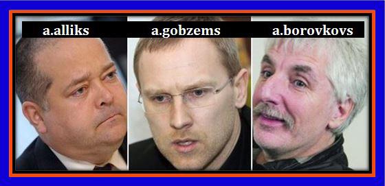 A. Borovkovs, A. Gobzems, A. Alliks (1)