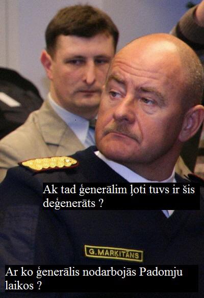 Ģenerālis Marķitāns, R. Bunka, Godmanis, Borovkovs,Garda Apine, Muzikante