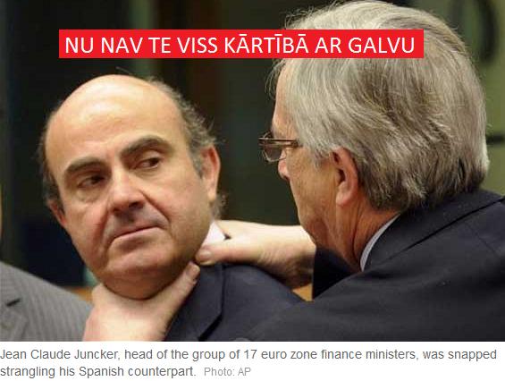 Junkers,Merkel,Peress.