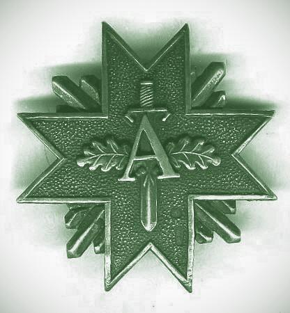 LR. Aizsargu organizācija,komunisti,cionisti,žīdi,LRTT, H-86