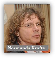 Normunds Krafts