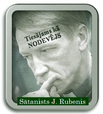 Sātanists, Juris Rubenis, J. Vanags,L. Grantiņš, Kavacis