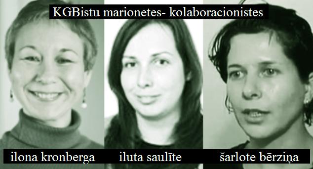 Ilona-Kronberga-Šarlote-Bērziņa-Iluta-Saulīte. Bitenieks.Kozlovskis.LRTT.