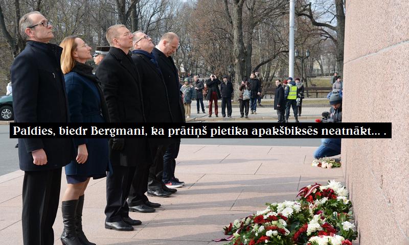R.Bergmanis, Dz.Rasnačs,Rinkēvičs,LRTT