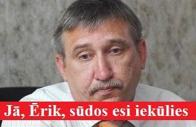 Ēriks Kalnmeiers,Kozlovskis,Maizītis