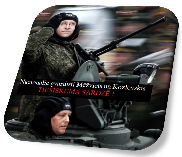 Laimdota. R. Kozlovskis, Normunds Mežviets, Grantiņš, Ulmanis, Šlesers.DP.LRTT