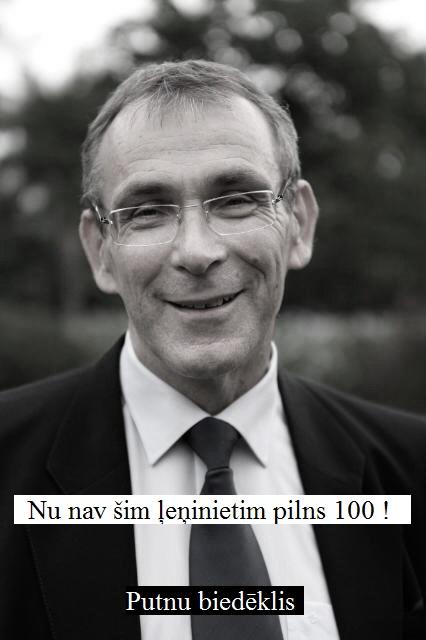 A. Piebalgs