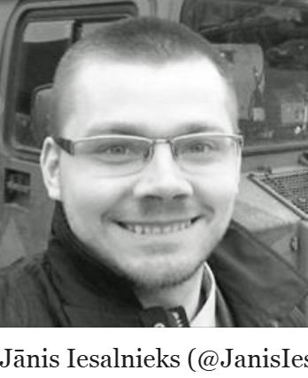 Jānis Iesalnieks, Raivis Dzintars, Ināra Mūrniece, LRTT.