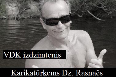 Linards Grantiņš, Dzintars Rasnačs