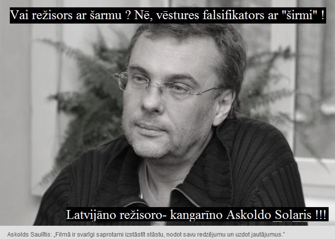 Askolds Saulītis.Grantiņš, Vējonis,Garda,LRTT. Atmodas antoloģija.