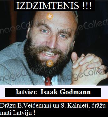 I.Godmanis. S. Kalniete. E. Veidemane. LRTT. L. Grantiņš.
