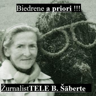 Baiba Šāberte. E.Martuža.L.Grantiņš.LRTT
