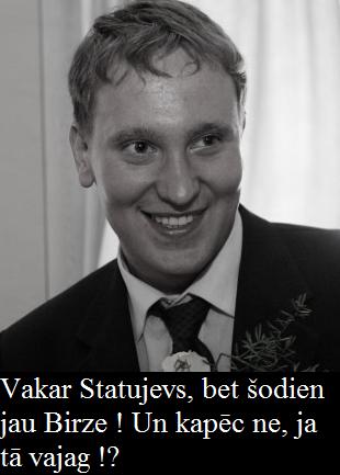 Viktors Birze,Eva Martuža,LRTT