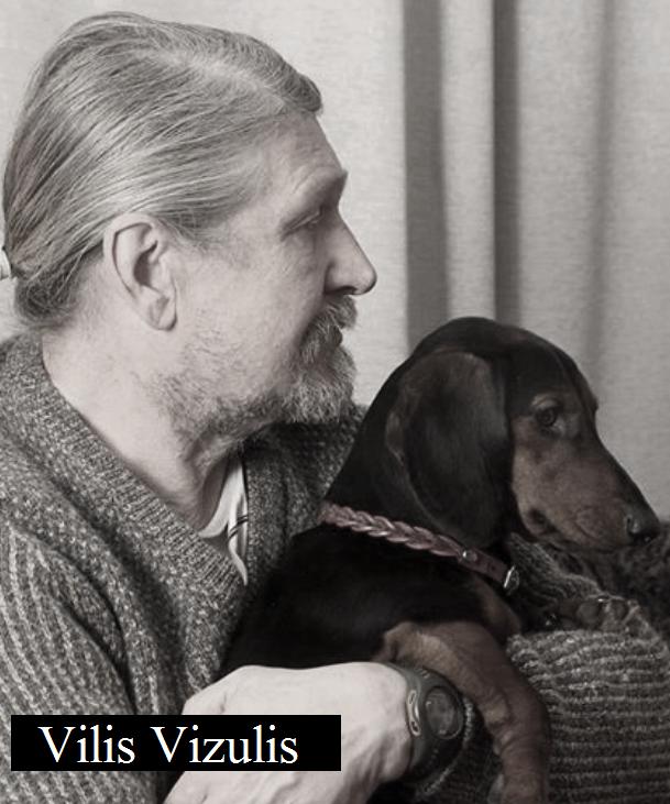 Vilis Vizulis.LRTT