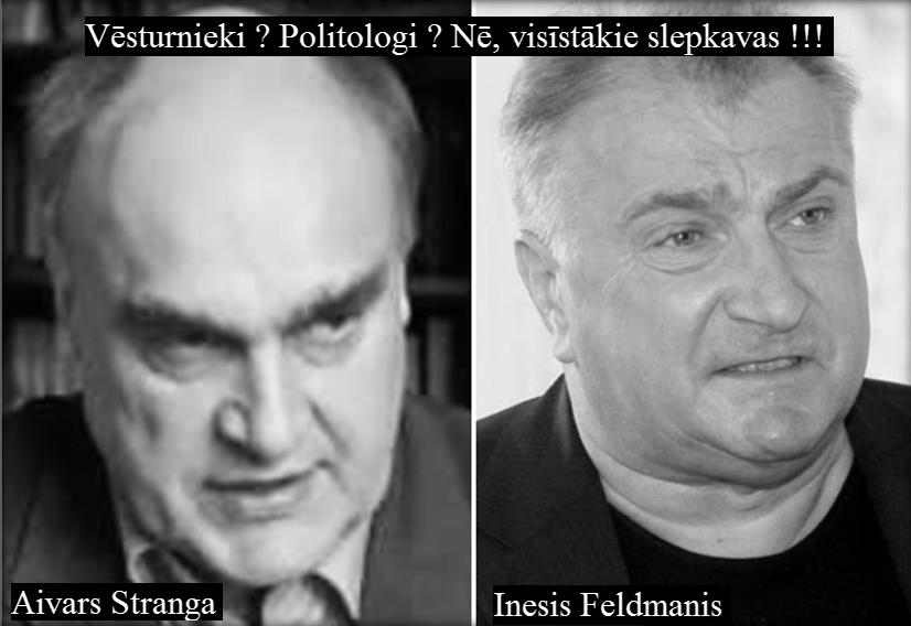 Aivars Sranga,Inesis Feldmanis, Grantiņš,Ronis,LRTT